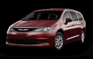 2021 Dodge Grand Caravan Rental